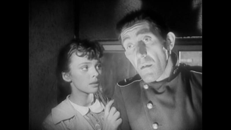 ЕВА ХОЧЕТ СПАТЬ 1957 комедия Тадеуш Хмелевский 1080p