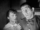 ЕВА ХОЧЕТ СПАТЬ (1957) - комедия. Тадеуш Хмелевский 1080p