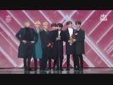 190106 BTS win Global Star Popularity Award @ 33rd Golden Disc Awards Day 2