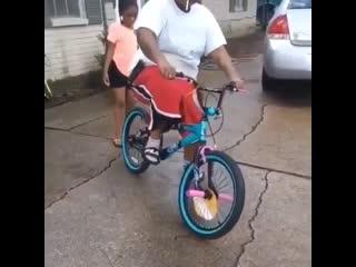 Fail   scoot