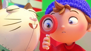 Noddy Toyland Detective | The Case of The Putty | Full Episodes | Cartoons For Kids | Kids Movies