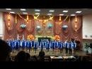 Старший Хор 09.10.18-день учителя - музыки