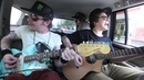 BackSeat Jukebox w/ Deer Tick The Bump