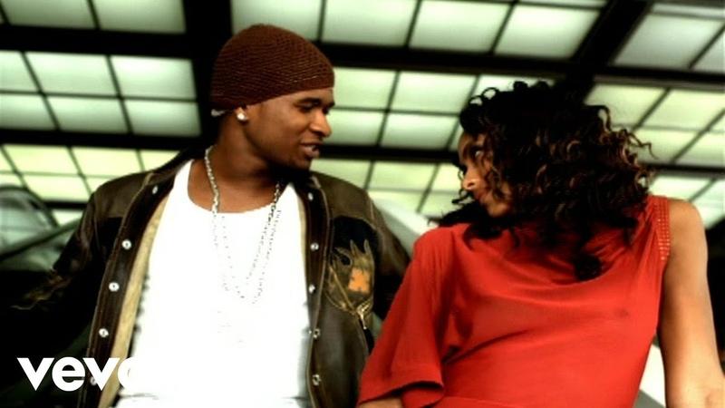 Usher - U Remind Me (Video Version)