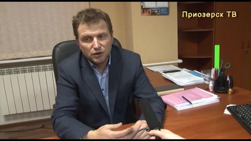 Интервью с Владимиром Клычковым