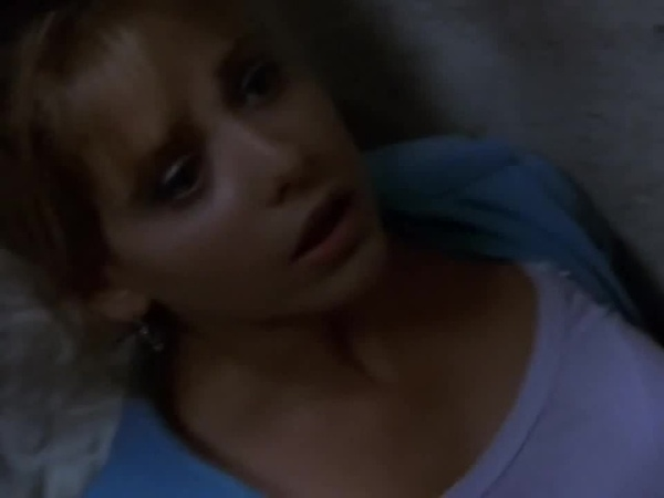 Buffy The Vampire Slayer To Be Continued