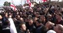 «Зурабишвили выборы купила»: инаугурация президента Грузии прошла на фоне протестов