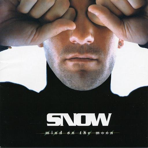 Snow альбом Mind On The Moon