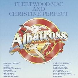 Fleetwood Mac альбом Albatross / Christine Perfect