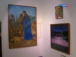 Новости культуры. Эфир от 21.01.2016 (15:00)