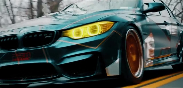 BMW M3\Loud - Thoughts