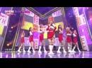 [PERF] 29.03.17 Lipbubble - Popcorn @ Show Champion