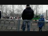 Екатеринбург. Уралмаш. 9 декабря 2018 год (голодные 90-е возвращаются)