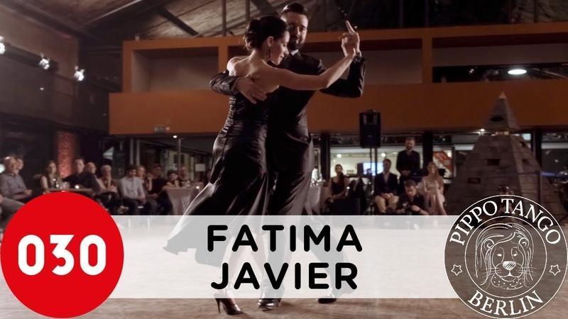 Fatima Vitale and Javier Rodriguez – Saca Chispas