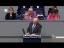 Dietmar Friedhoff AFD - Herr Minister- Wollen bedeutet nicht gleichzeitig können-