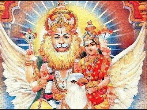 Мантра Нрисимха кавачи мантра Победы лучшая защитная мантра помогающая в любых опасных ситуациях