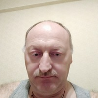 Анкета Геннадий Зубков