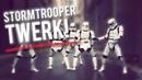 STORMTROOPER TWERK The Original Dancing Stormtroopers in 4K ULTRA HD ScottDW