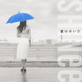 SHINee альбом Kiminoseide