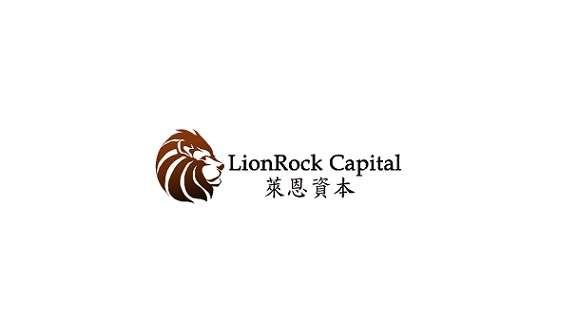 LionRock Capital новый партнер Сунинг в
