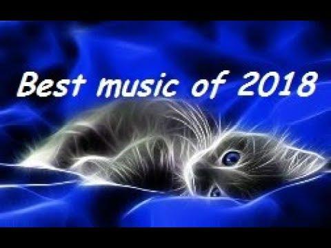 Лучшая музыка 2018 Популярные песни, Зарубежные хиты, слушать бесплатно 2018 Новинка 18