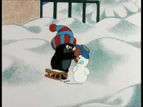 Крот и снеговик » Freewka.com - Смотреть онлайн в хорощем качестве