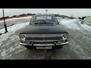Обзор после ремонта, Волга ГАЗ 24, 1983 года выпуска. Ремонт и реставрация ГАЗ 24.