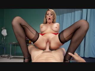 Brett Rossi (Going Under) секс порно