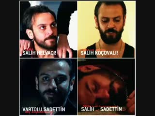 Salih ve Vartolu