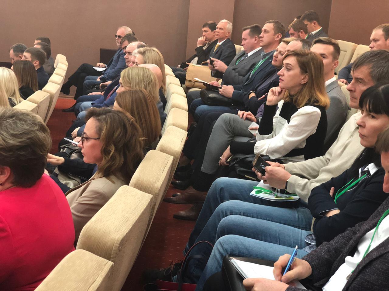 Представители бизнес- сообщества и власти обсуждают права предпринимателей — Изображение 1
