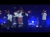 WU-TANG CLAN @ Coke Live Music Festival POLAND - Method Man - Fall Out