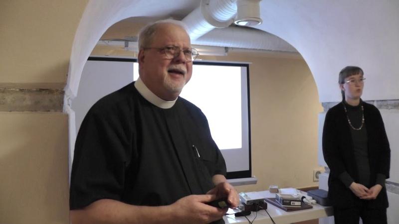 Пастор Чарльз Кортрайт. Лекции по Книге пророка Иеремии. Часть 1