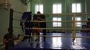 Чемпионат Крыма по тайскому боксу, финал! Сонька золотая ручка Кушнаренко против соперницы из КРД