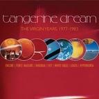 Tangerine Dream альбом The Virgin Years: 1977-1983