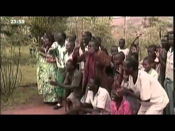 Globalisierung (Völkermord in Ruanda)