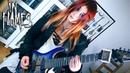 IN FLAMES - Trigger [GUITAR COVER] 4K | Jassy J