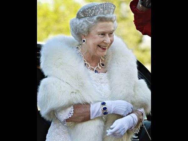 Браслеты королевы Елизаветы Elizabeth II's Bracelets