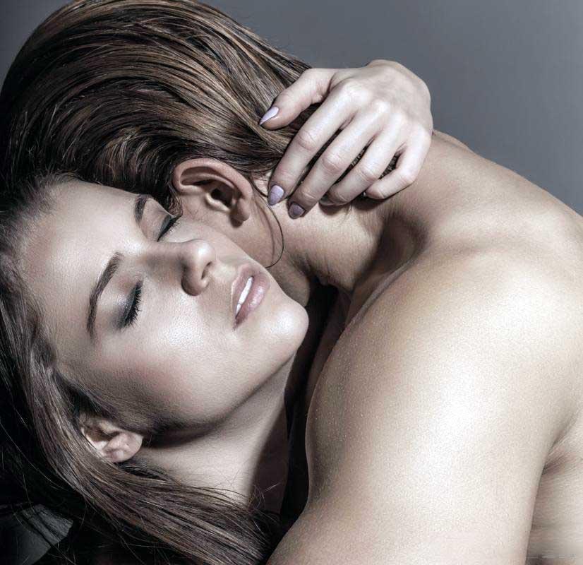 Вагинизм состоит из болезненных сокращений мышцы ПК во время попытки полового акта