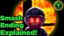 Game Theory: Super Smash Bros Ultimate Ending EXPLAINED   World of Light True Ending