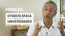 Bolsonaro corta verbas de universidades por balbúrdia . Avança fuleiro projeto Teo-Money-Crático