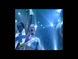 Britney Spears - (You Drive Me) Crazy (Live in Manchester)