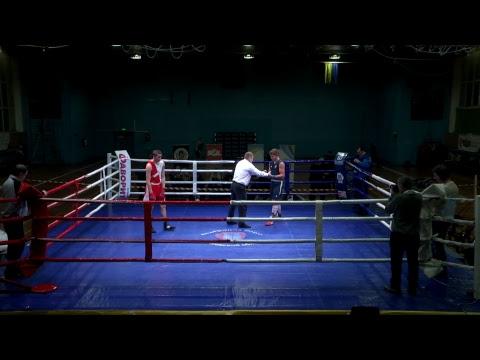 IV Всеукраїнський турнір з боксу серед юніорів на призи клубу Сергія Данильченка