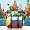 Автобусные туры по России из Архангельска