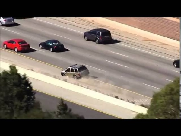 No Chill Car Chase Compilation