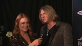 Def Leppard on the 2019 Induction Ceremony Red Carpet Show