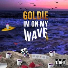 Goldie альбом I'm on My Wave