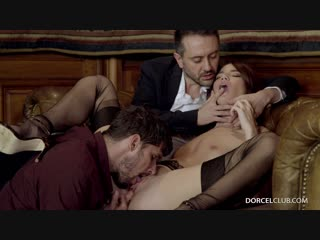Lovenia lux (lovenia lux got two lovers)[2018, all sex hardcore threesomes anal dp , 1080p]