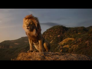 Премьера клипа! beyoncé (beyonce) – spirit from disney's the lion king ()