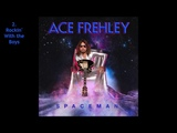 Ace Frehley - Spaceman (2018) Full Album