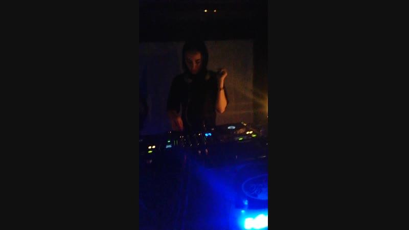 Neta Noise - Live for Satori Mind b2b